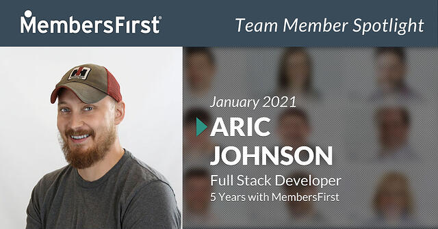 Aric-Johnson-Team-Member-Spotlight