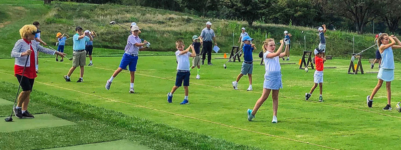 Waynesborough-Country-Club_junior-golf-programs